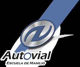 Autovial Escuela De Manejo - Logo